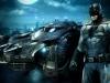 BAK 2016 Batman v Superman Batmobile Pack