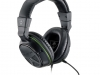 XO SEVEN PRO R EARCUP with mic down