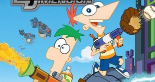 gamelover Phineas & Ferb