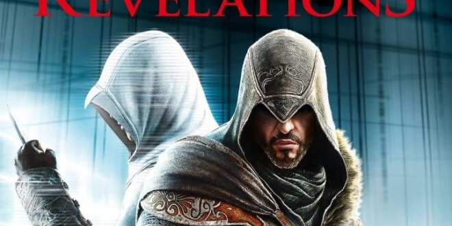 gamelover Assassins Creed Revelations