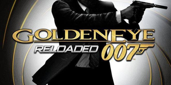 gamelover GoldenEye 007 Reloaded