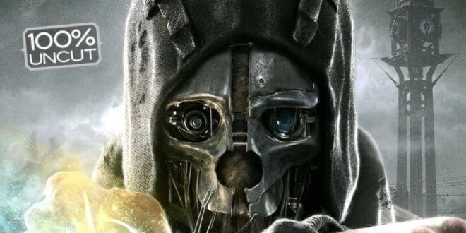 gamelover Dishonored