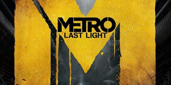 gamelover Metro Last Light