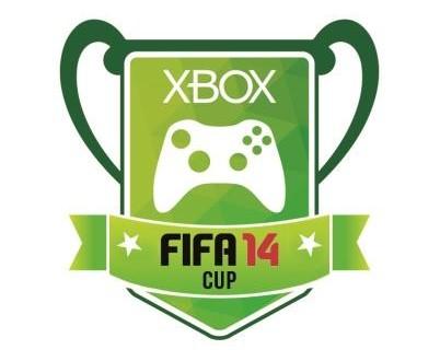 gamelover Xbox EA FIFA 14 Cup
