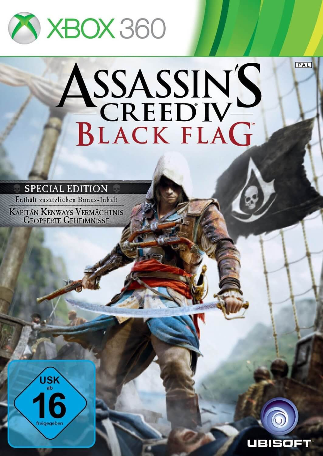 gamelover Assassins Creed 4 Black Flag