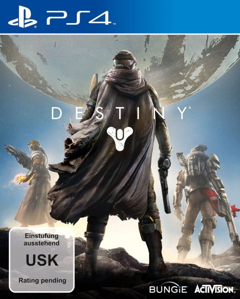 gamelover Destiny