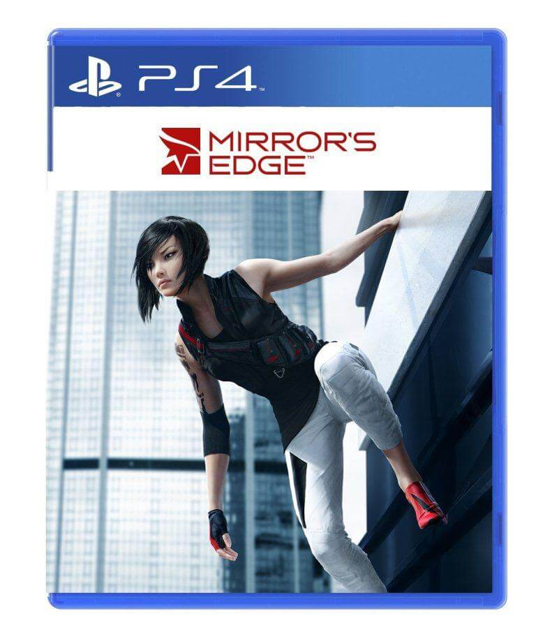 gamelover Mirrors Edge 2