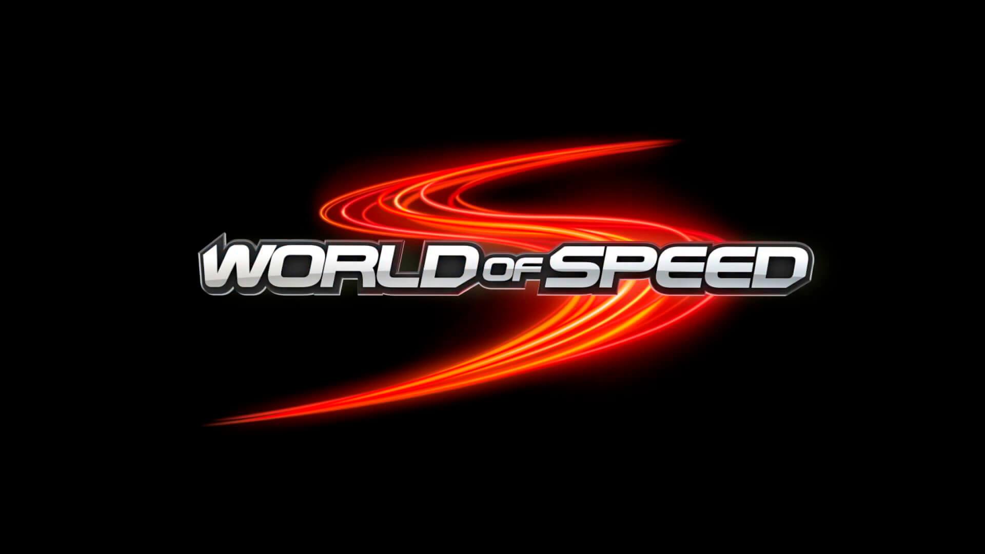 gamelover World of Speed