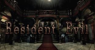 gamelover Resident Evil