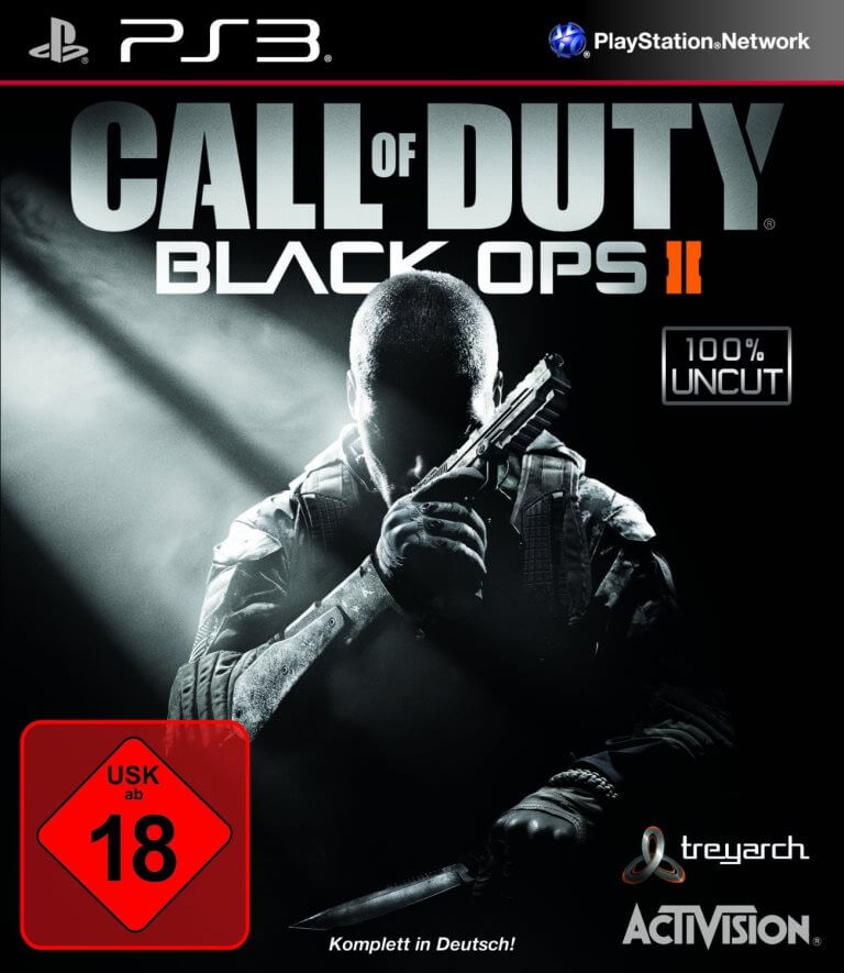 gamelover Call of Duty Black Ops 2