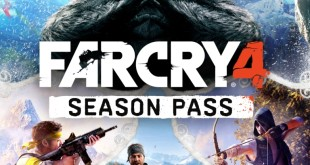gamelover Far Cry 4 Season Pass