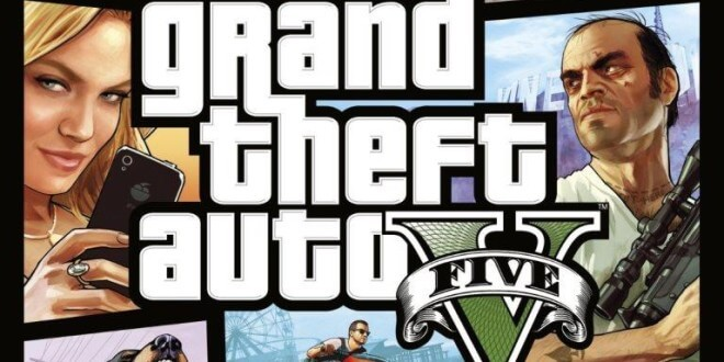 gamelover GTA 5