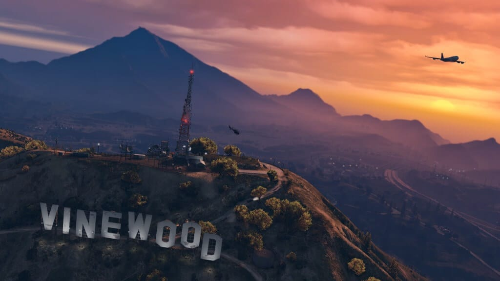 gamelover GTA V Screenshot