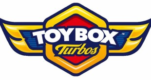 gamelover Toybox Turbos