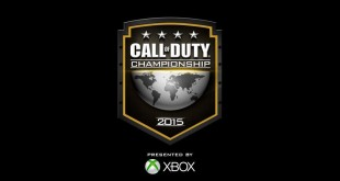 gamelover CoD Championship