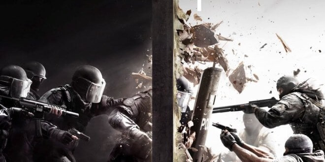 gamelover Tom Clancys Rainbow Six Siege