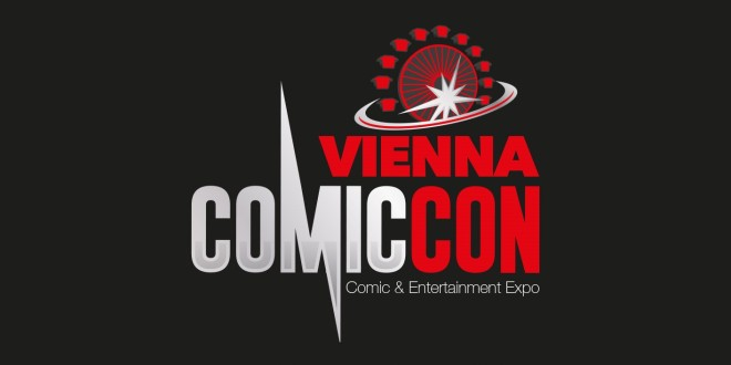 gamelover Vienna Comic Con