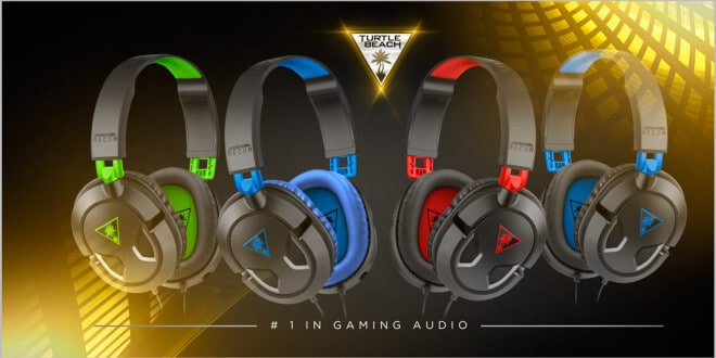 gamelover EAR FORCE SuperAmp