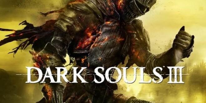gamelover Dark Souls III