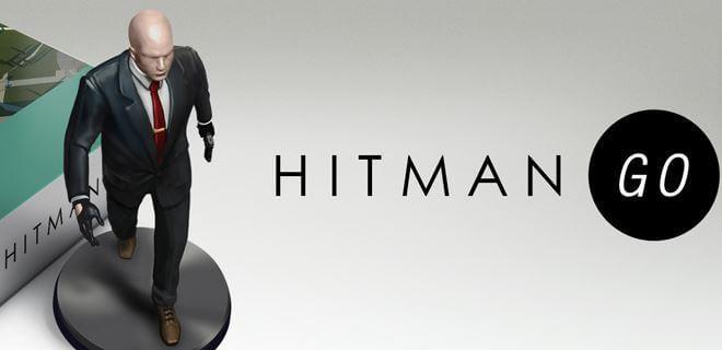 gamelover Hitman GO