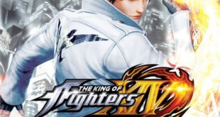 gamelover The King of Fighters XIV