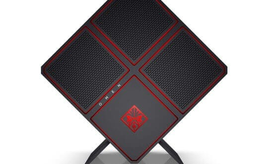gamelover HP Omen