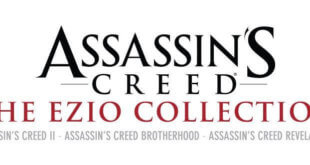 gamelover Assassins Creed Ezio Collection