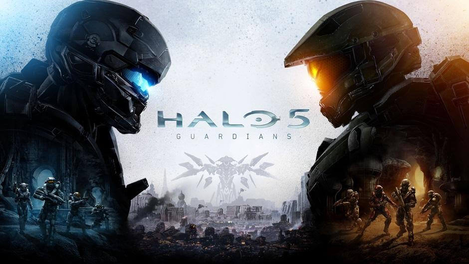 gamelover Halo 5