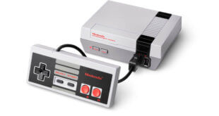 gamelover Nintendo Mini NES