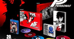 gamelover Persona 5
