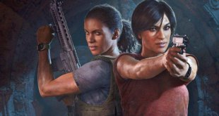 gamelover Uncharted The Lost Legacy