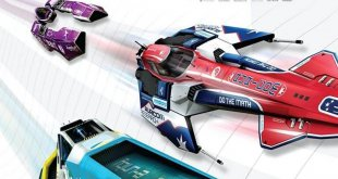 gamelover WipEout Omega Collection