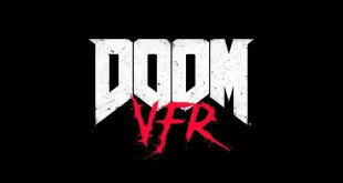 gamelover DOOM VFR