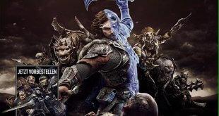 gamelover Mittelerde Schatten des Krieges