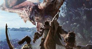 gamelover Monster Hunter World