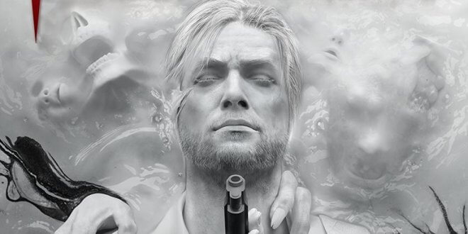 gamelover The Evil Within 2