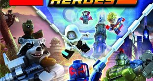 gamelover LEGO Marvel Super Heroes 2