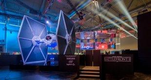 gamelover Star Wars Battlefront II