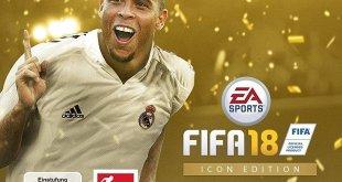 gamelover FIFA 18