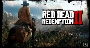 gamelover Red Dead Redemption 2