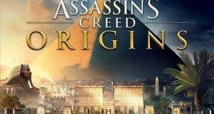 gamelover Assassin's CreedOrigins