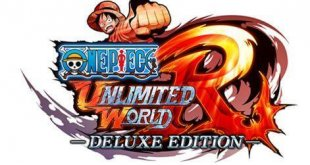 gamelover One Piece Unlimted World