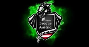 gamelover A1 eSports League Austria