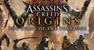 gamelover Assassins Creed Origins Der Fluch des Pharaos