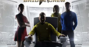 gamelover Star Trek Bridge Crew