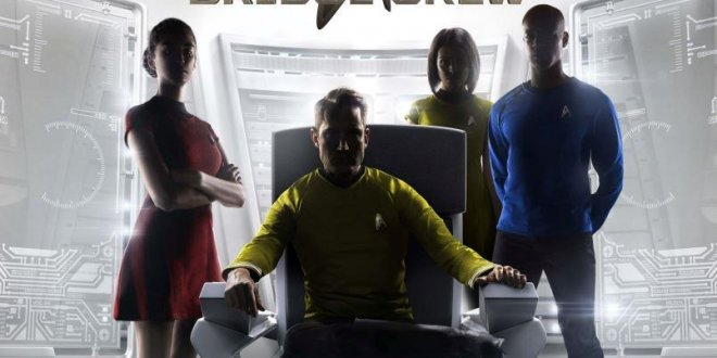 gamelover Star Trek Bridge Crew