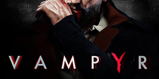 gamelover Vampyr